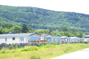 Castle Cove Caravan Park, Abergele, North Wales