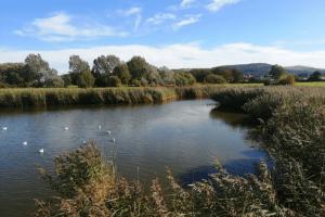 Pentre Mawr Park Lake, Abergele, Nr Castle Cove Caravan Park