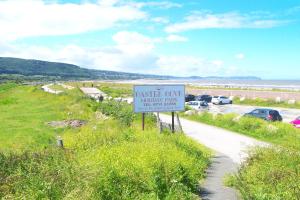 Castle Cove Caravan Park, Abergele North Wales