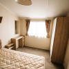 2016 Willerby Peppy 35ft x 12ft - 2 bed for sale at Castle Cove Caravan Park in Abergele North Wales - Master bedroom