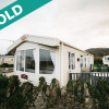 Sold - 2017 Carnaby Oakdale 35ft x 12ft - 2 bed for sale at Castle Cove Caravan Park in Abergele North Wales - Exterior