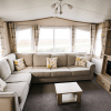 2017 Carnaby Oakdale 35ft x 12ft - 2 bed for sale at Castle Cove Caravan Park in Abergele North Wales - Lounge