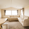 2016 Willerby Peppy 35ft x 12ft - 2 bed for sale at Castle Cove Caravan Park in Abergele North Wales - Lounge