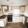 2017 Carnaby Oakdale 35ft x 12ft - 2 bed for sale at Castle Cove Caravan Park in Abergele North Wales - Kitchen